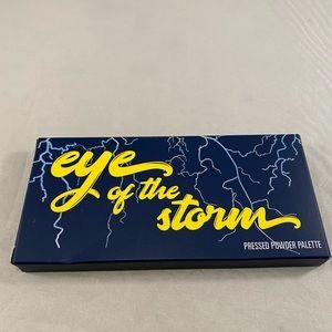 """Eye Of The Storm"" Pressed Powder Palette"